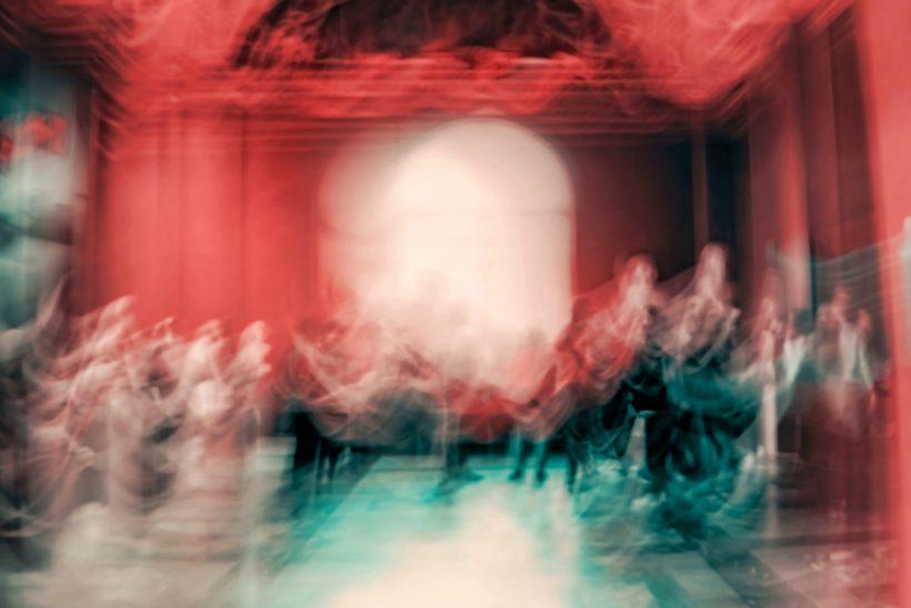 Θέατρο του Παραλόγου: τέχνη εκτός λογικής