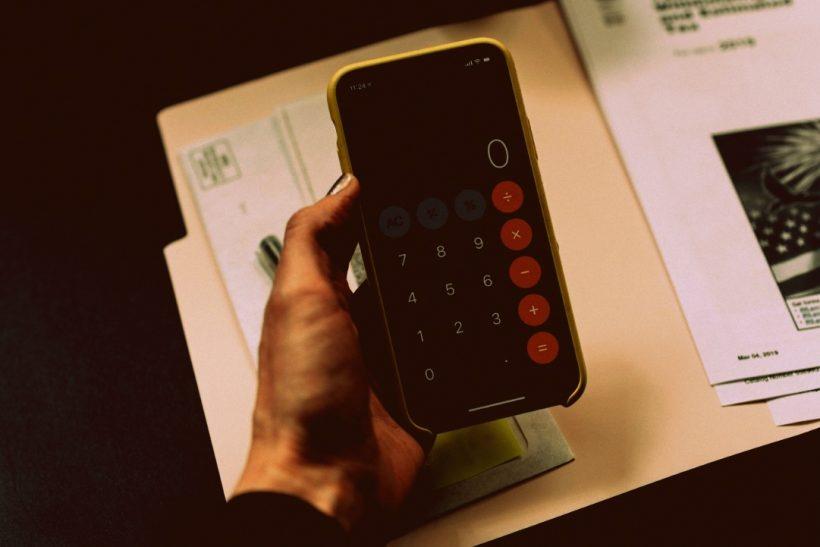 Αριθμομνήμονες· εκείνοι που παίζουν τους αριθμούς στα δάχτυλα