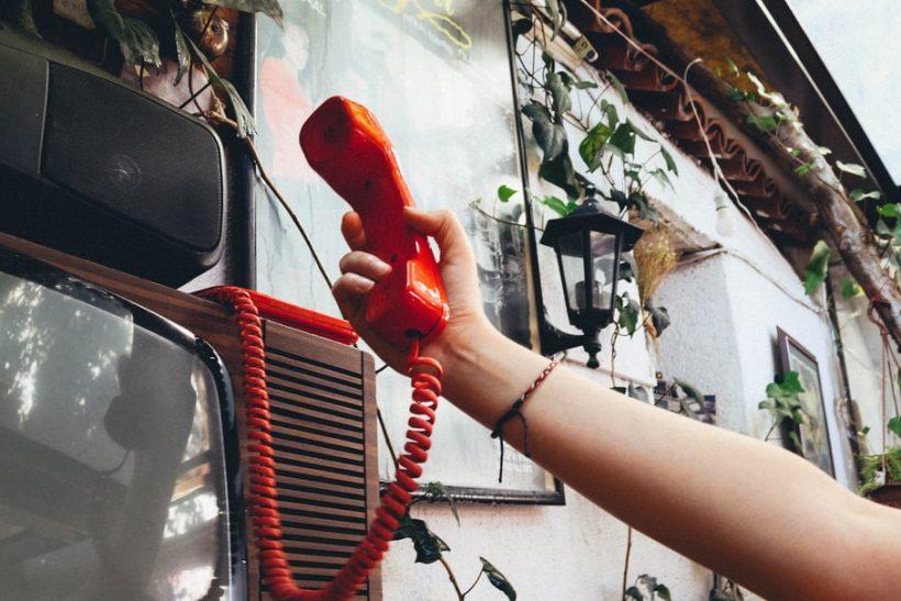 Η σωστή η κλήση με το κολλητάρι κρατάει τουλάχιστον 4 ώρες!