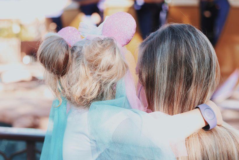 5 πράγματα που μπορείς να μάθεις απ' το παιδί σου