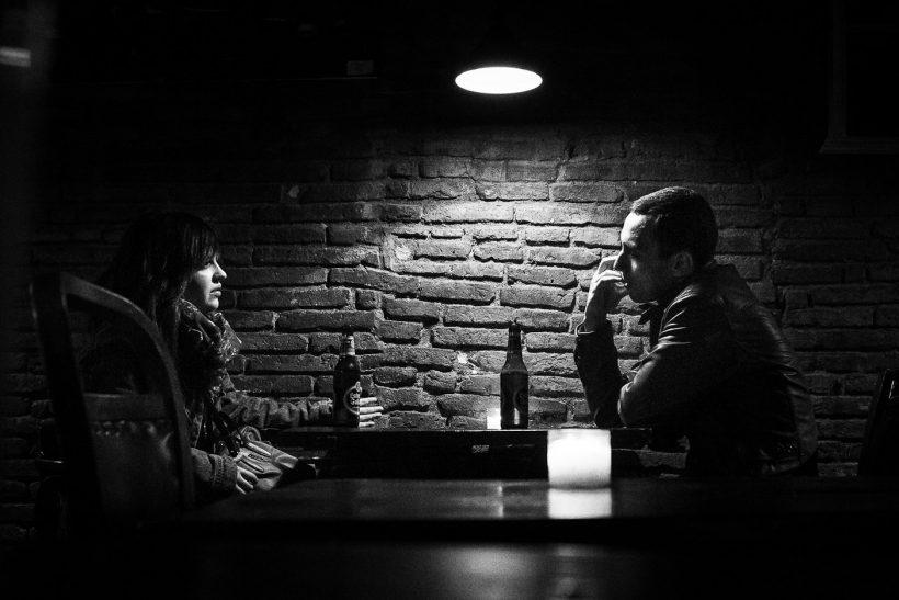 Οι περισσότερες σχέσεις απέχουν πολύ απ' την πρώτη εντύπωση