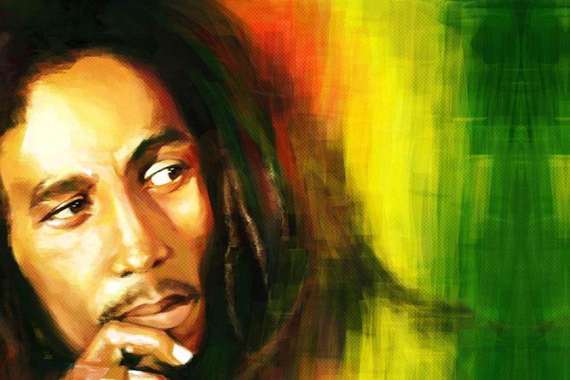 Bob Marley-Rita Anderson· μια σχέση με πολλά παιδιά και κοινή μουσική πορεία