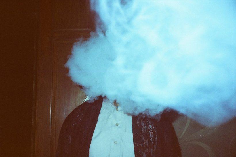 Όταν όλα όσα νιώθεις γίνονται ένα θολό σύννεφο στο μυαλό σου