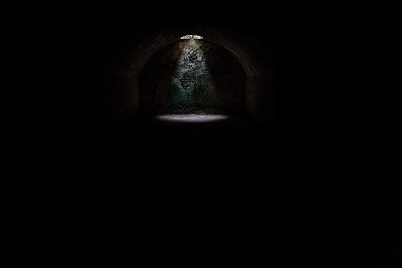 Είναι η σκοτεινή σου πλευρά και η πιο αληθινή σου;
