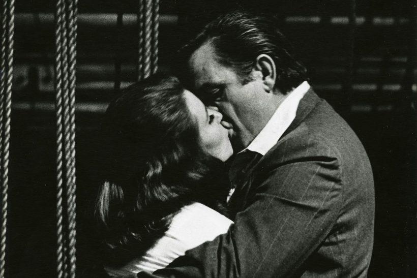 Η ιστορία αγάπης του Johny Cash με την June Carter