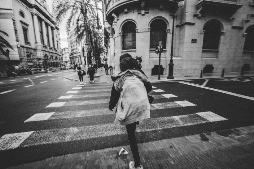Κατεβαίνεις από το καλάμι για να προχωρήσεις στη ζωή