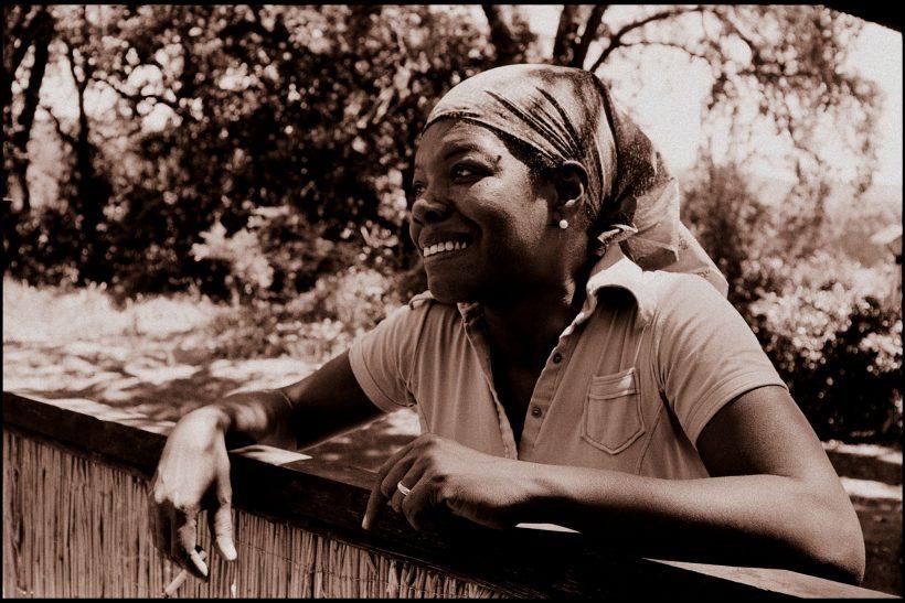 Μάγια Αγγέλου· 15 αποφθέγματα για τη ζωή, την αγάπη και τον κόσμο