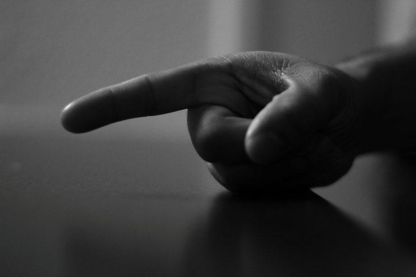 Πάντα θα φταίει ο «εχθρός» ακόμα και χωρίς πειστήρια