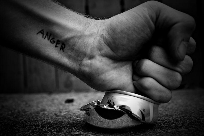 Για το θυμό μας φταίει ο ίδιος μας ο εαυτός