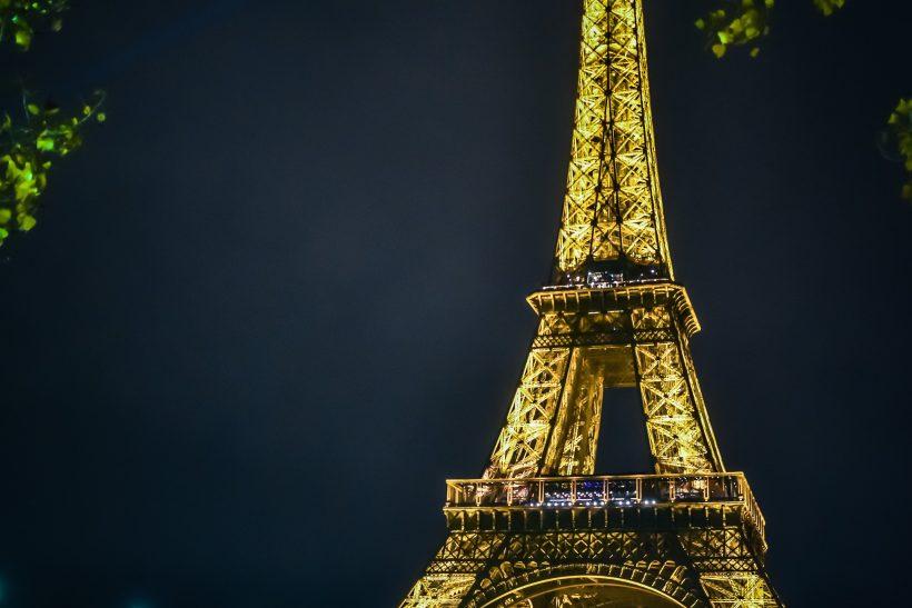 Δε χρειάζεσαι αμόρε για να ταξιδέψεις σε ρομαντική πόλη