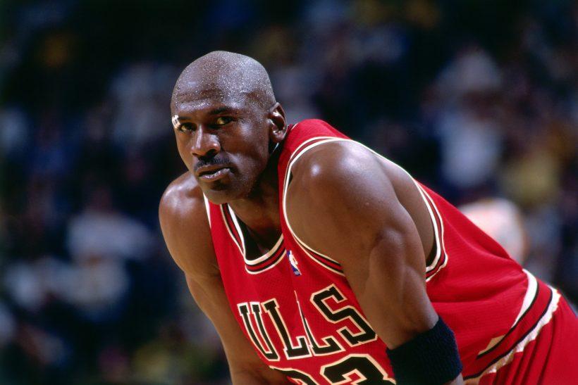 Men We Love | Michael Jordan