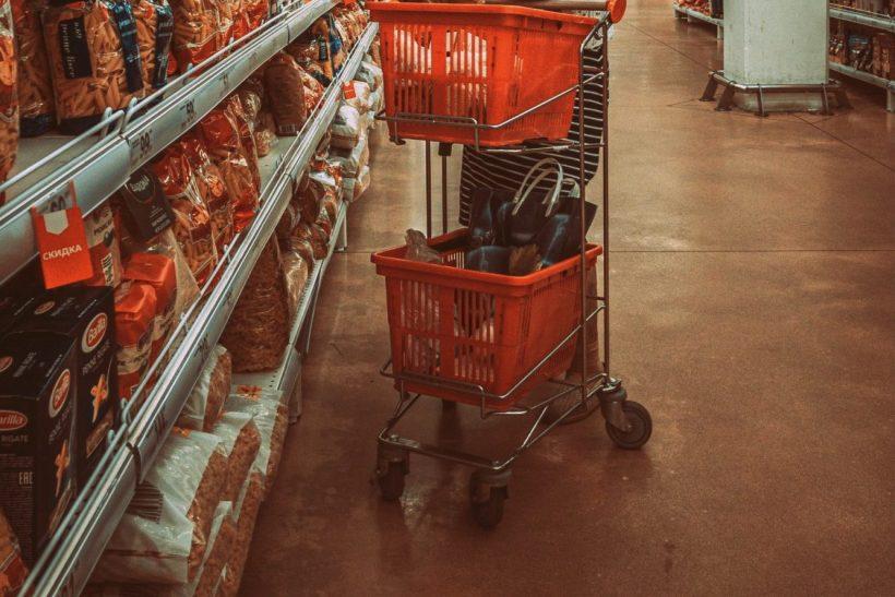 Μια βόλτα στο σούπερ μάρκετ δείχνει πόσο ξέρεις το ταίρι σου