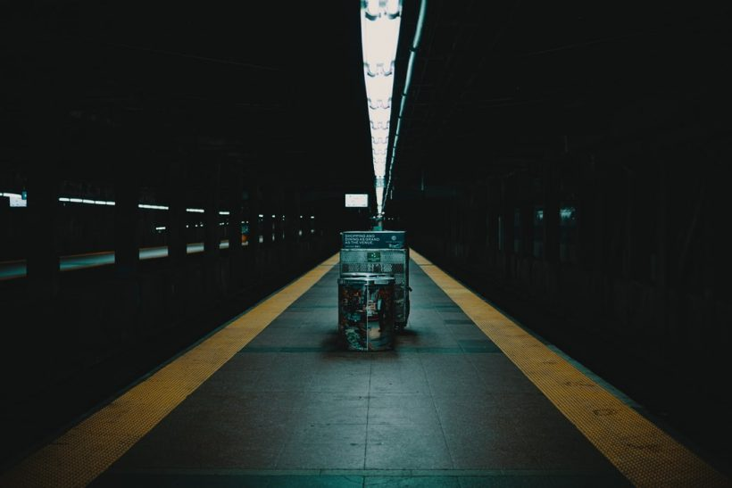 Μυστήρια τρένα ή θύτες του εαυτού τους;
