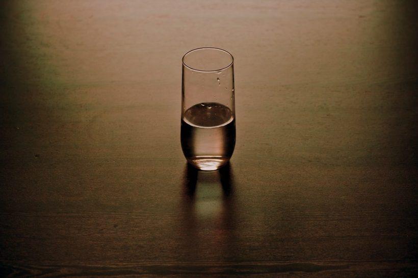 Σύνδρομο της Πολυάννας: ένα ποτήρι μονίμως μισογεμάτο