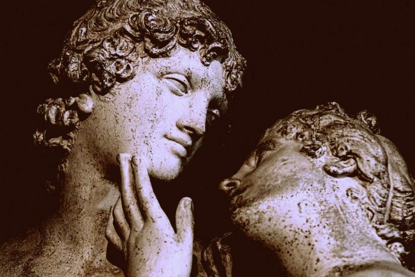 Το σύνδρομο του Πυγμαλίωνα: αγαπώντας μια εικόνα