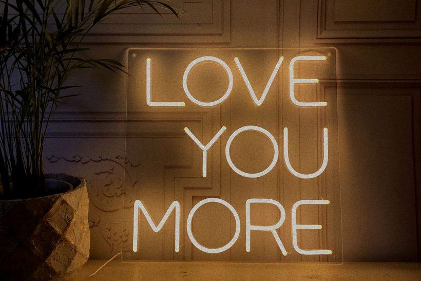 Πώς λες «σ' αγαπώ» χωρίς να το πεις;