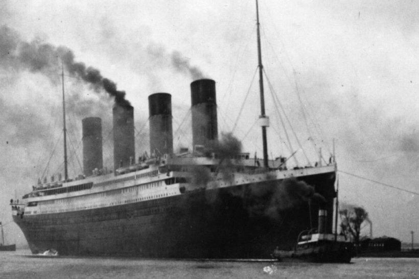 Τιτανικός: τι δε μάθαμε ποτέ για το ναυάγιο όλων των εποχών