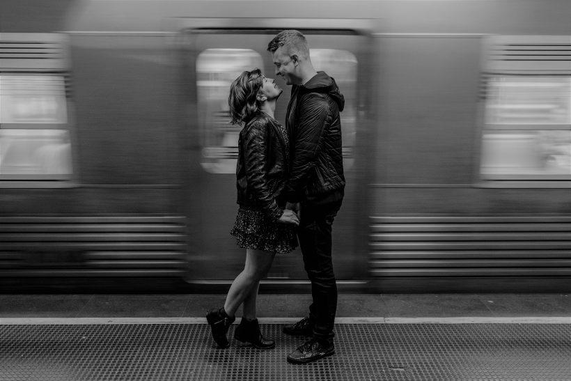 Καθόλου εύκολο το «αντίο» όταν υπάρχει έρωτας