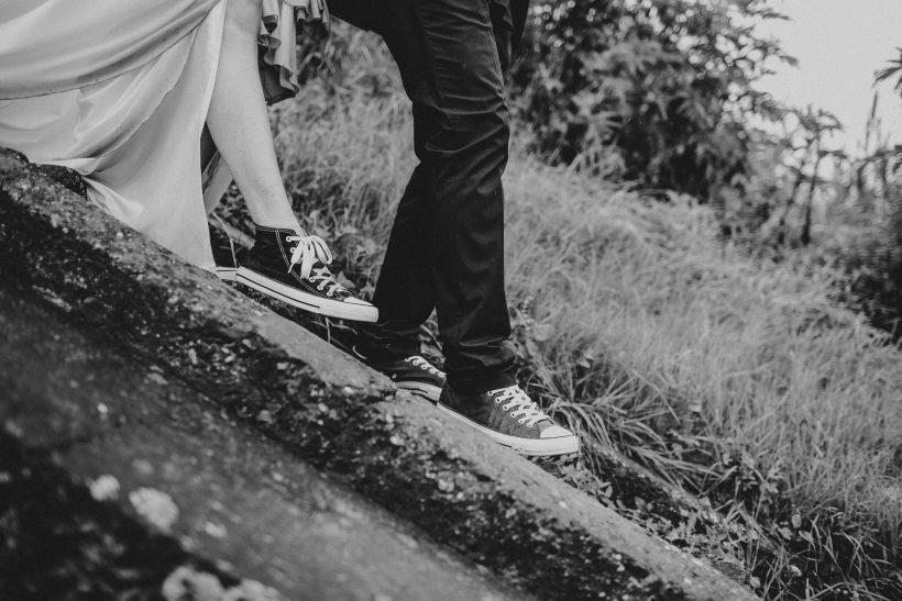 Ένα βήμα πιο πέρα τη σχέση για να μας πείσουμε πως όλα πάνε καλά
