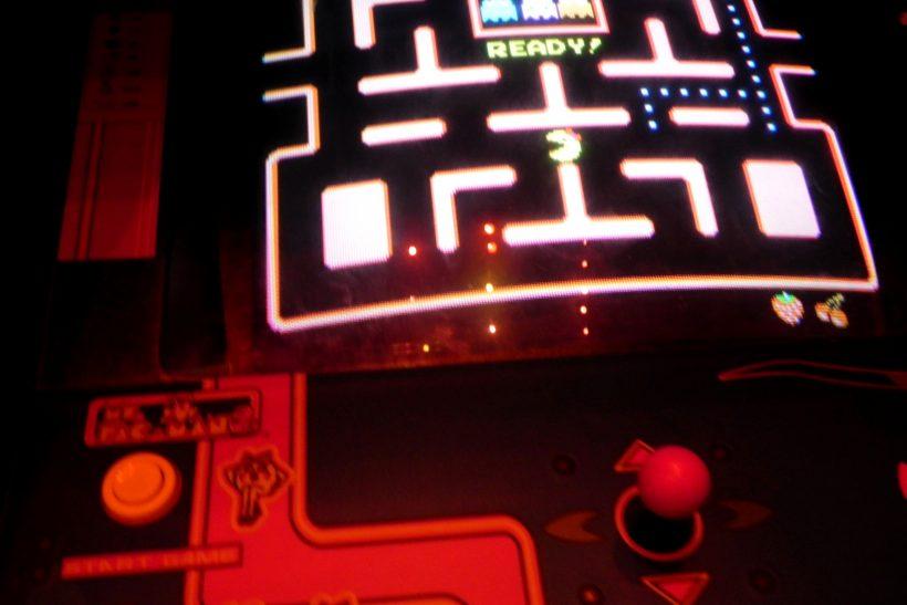 Τα 5 πρώτα άκρως εθιστικά ηλεκτρονικά παιχνίδια