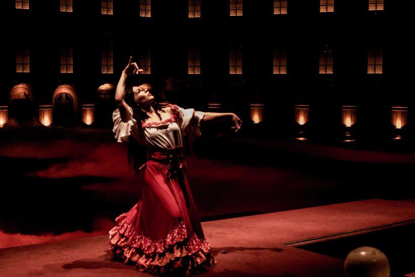 Φλαμένκο· ένας χορός γεμάτος ένταση με πλούσια ιστορία