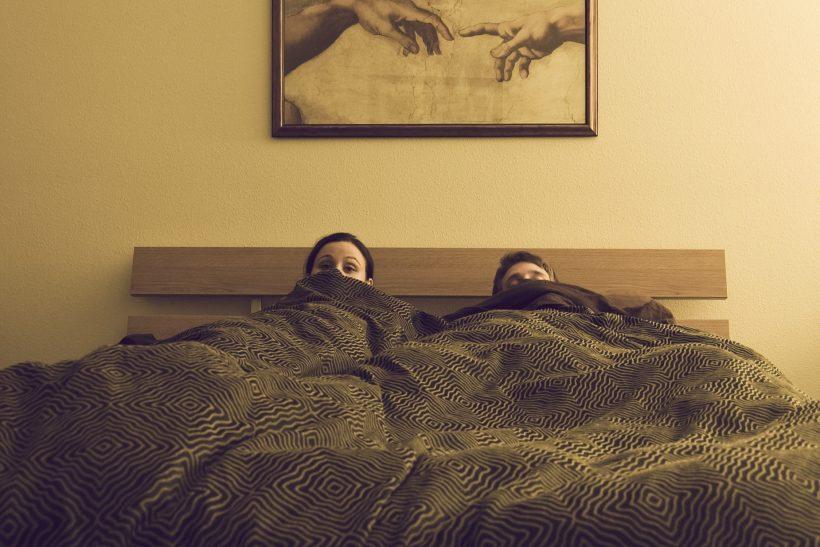 Η εγκεφαλική χημεία υπόσχεται να τα βρείτε και στο κρεβάτι