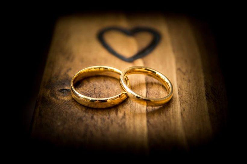 Η επιτυχία ενός γάμου δε μετριέται σε χρόνια