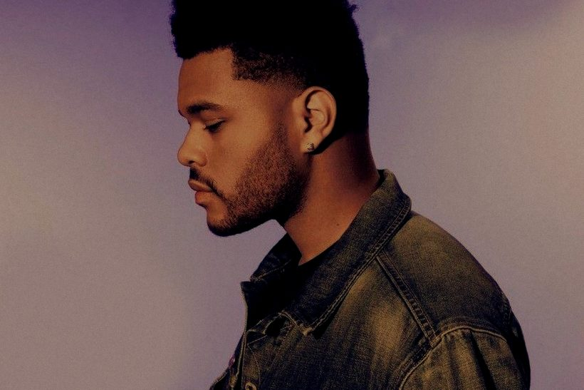 Men We Love | The Weeknd