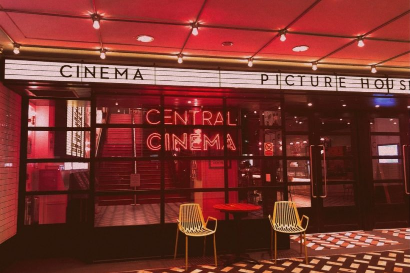 Γούντι Άλεν· το «ιερό τέρας» στην ιστορία του κινηματογράφου