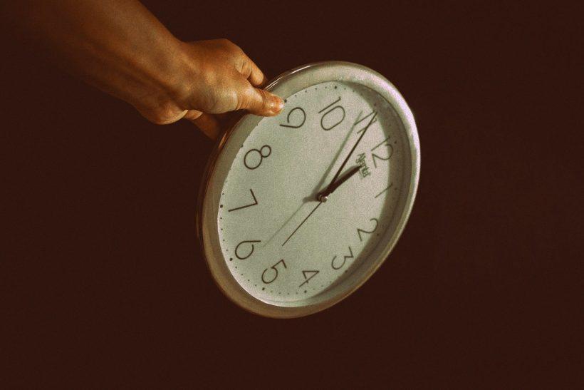 Είναι ο χρόνος η μονάδα μέτρησης του ενδιαφέροντος;
