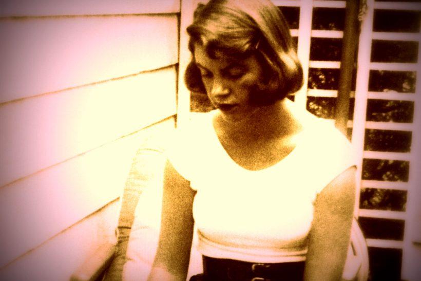 Sylvia Plath· η γυναίκα πίσω από την ποίηση