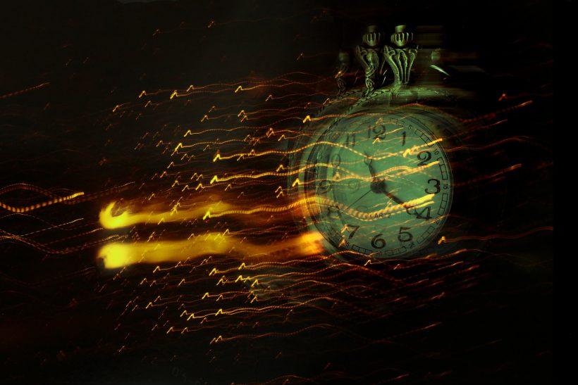 H περίοδος «ανάρρωσης» μετά τον χωρισμό δεν έχει ορισμένη διάρκεια