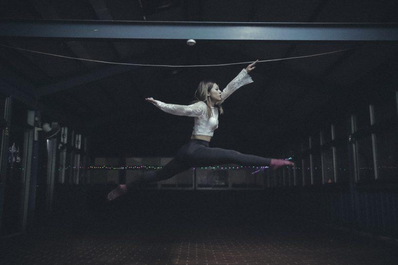 10 ταινίες του Χόλιγουντ με χορευτικά δρώμενα που αγαπήσαμε