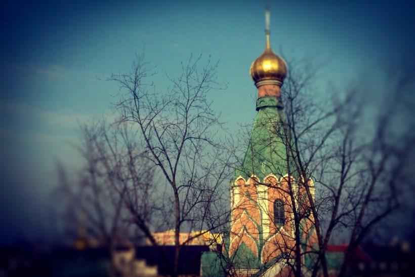 Το Olomouc στη Μοραβία είναι απ' τα μέρη που πρέπει να επισκεφτείς