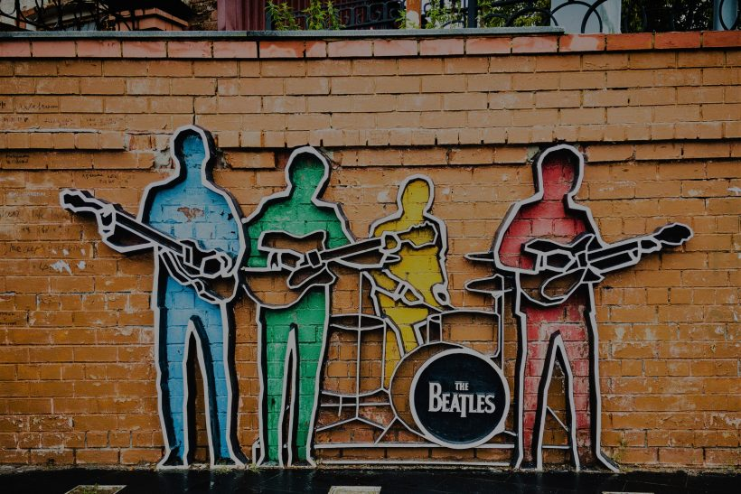 Όταν οι Beatles ερμήνευσαν το «όνειρο» του Μίκη