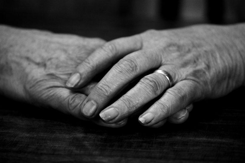 10 αλήθειες για τις σχέσεις που μάθαμε απ' τους παππούδες μας