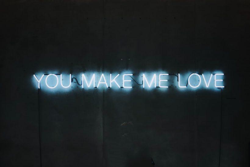 Στο τι ερωτεύτηκες στο ταίρι σου δεν υπάρχει απάντηση