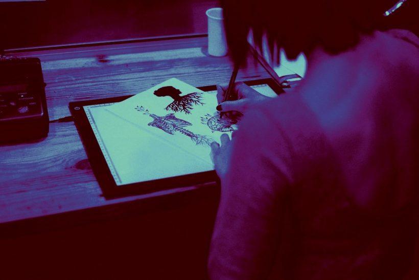 Η τέχνη ως μορφή ψυχοθεραπείας