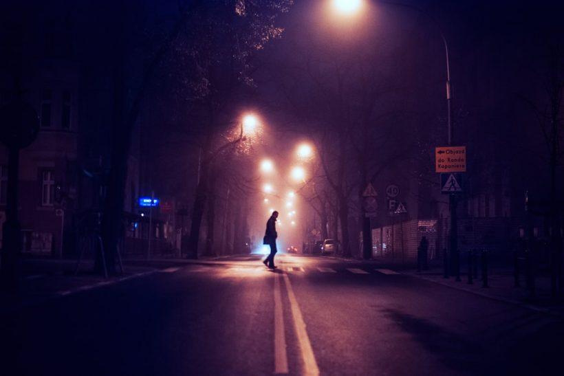 Ένας άνθρωπος μπαίνει στη ζωή σου κι ένας φεύγει