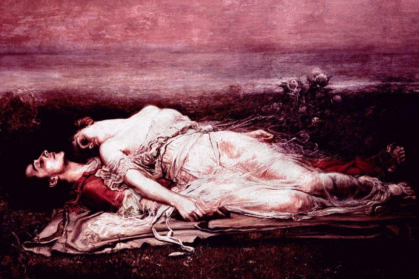 Τριστάνος και Ιζόλδη: αγάπη πέρα από τον θάνατο