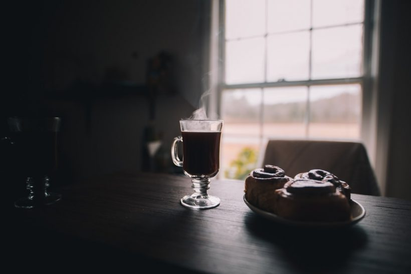 Οι ώρες χωρίζονται στις «για καφέ» και «για κρασί»