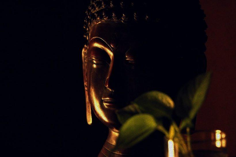Η έννοια του «αγαπώ» μέσα από τον Βουδισμό