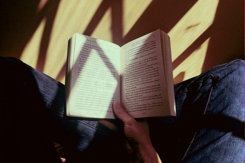 Διαβάζοντας 1 βιβλίο την εβδομάδα για 1 χρόνο