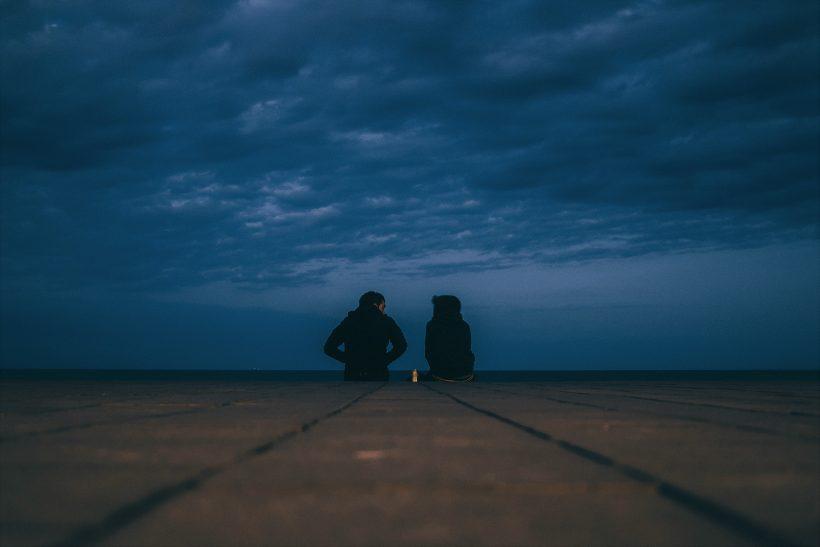 Πώς να βγείτε τα δυο σας χωρίς την ταμπέλα του ραντεβού