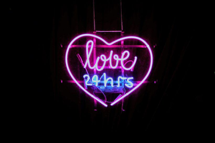Συστημένο #156: Ο έρωτάς μου για σένα ένας μεγεθυντικός φακός