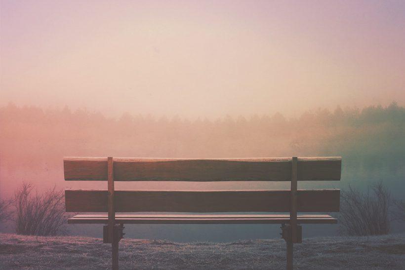 Η έλλειψη ξεκούρασης είναι σαν να ξέχασες να πιεις νερό