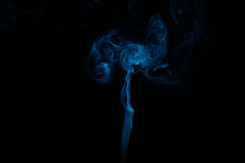 Όλα ξεκίνησαν από ένα τσιγάρο