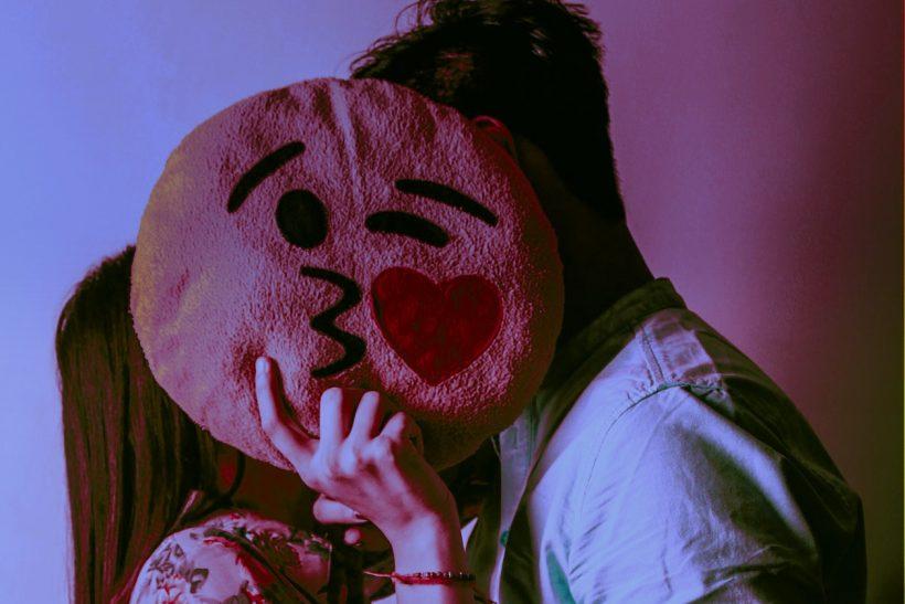 Αν το φιλί είναι χάλια διορθώνεται;