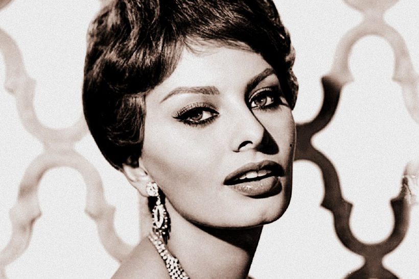 Women We Love | Sophia Loren