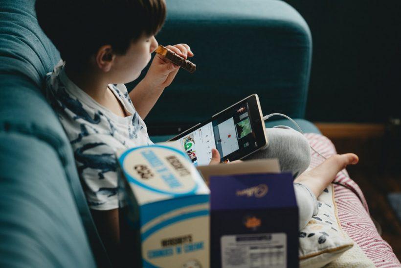 Παιδιά και ίντερνετ⋅ η ασφαλής χρήση είναι εφικτή